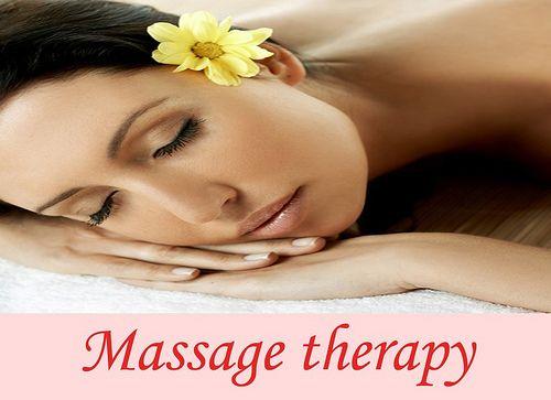 Massage Therapy university giude