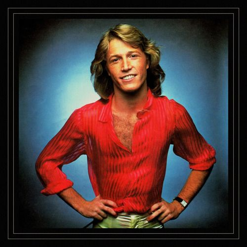 Silkelectrics Andy Gibb In 2020 Retro Gift Retro Designs Andy