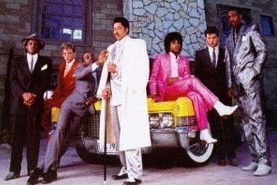Morris Day & the Time - Tuesday, July 10 2012