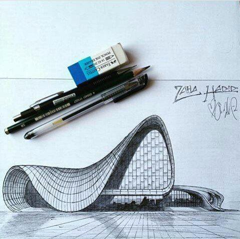 #sketch_arq by @ekobudiarifin