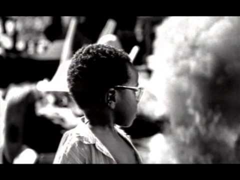 O Rappa - Minha Alma ( A Paz Que Eu Não Quero ) - Eletronic Video Sing