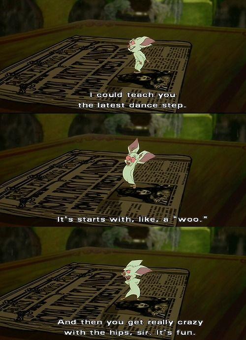 Bartok The Bat Quotes
