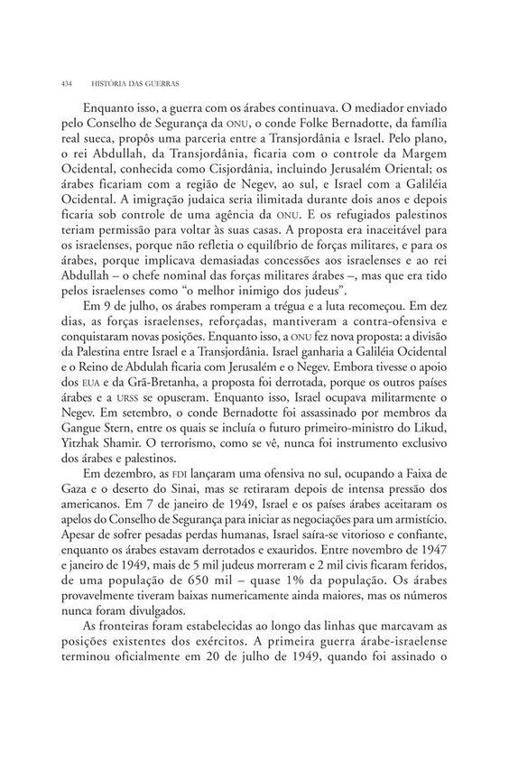 Página 434  Pressione a tecla A para ler o texto da página