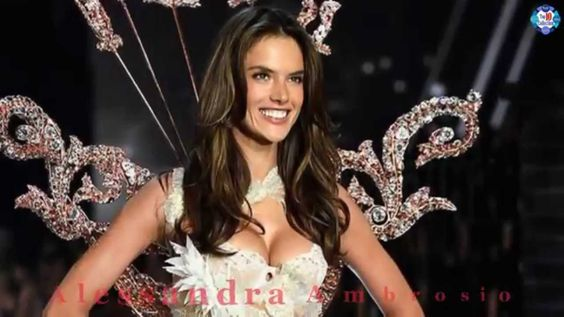 Hot Costumes Of Victoria's Secret 2015 - Victoria's Secret Fashion Show ...