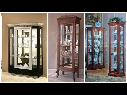 Top Latest 45 Showcase Design For Living Room 2020 Modern Wall Cabinets Youtube Living Room Designs Wall Showcase Design Indian Style Living Room