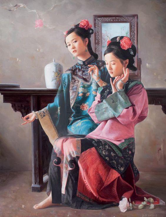 王明月(Wang Ming Yue)... | Kai Fine Art: