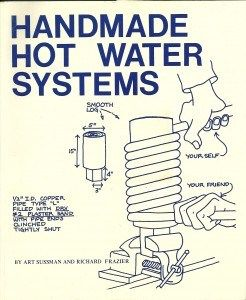 Resources For Domestic Hot Water Systems For Woodstoves And