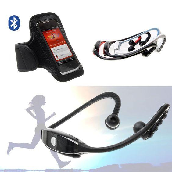 Kit de brazalete & auriculares Sport - Sonido, HI-FI y Imagen, Tecnología - lomasdemoda