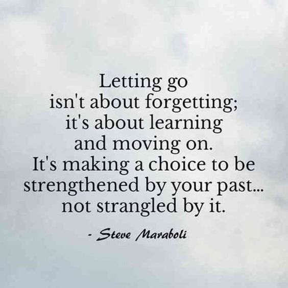 100 Inspirational Quotes About Moving on And Letting Go Quotes 093