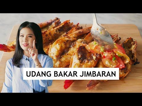 Devina Masterchef Indonesia Season 5 Resep Udang Bakar Jimbaran Kitchen Takeover Ep 11 Youtube Resep Udang Bakar Makanan Resep Udang