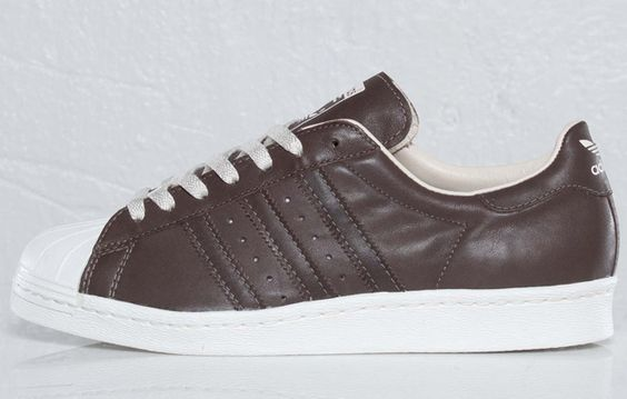 adidas Originals Superstar 80s | Sneakers, Sneaker magazine