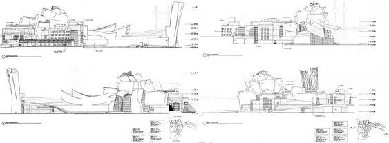 Clásicos de Arquitectura: Museo Guggenheim Bilbao,© Gehry Partners