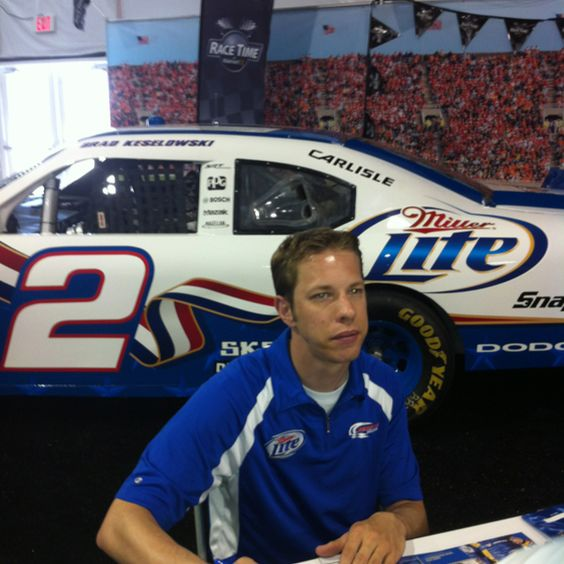What does the term ''Nascar dad'' means?