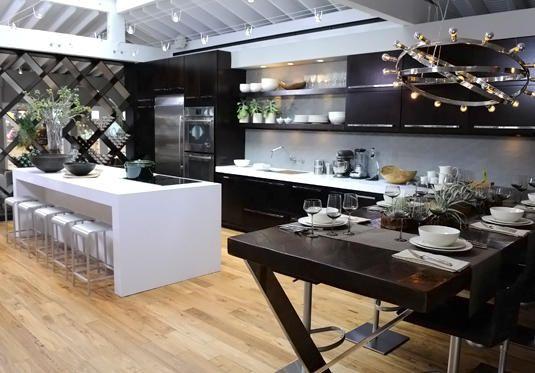 Jeff Lewis Kitchen Design Beauteous 57 Best Jeff Lewis Design Images On Pinterest  Jeff Lewis Design Design Decoration