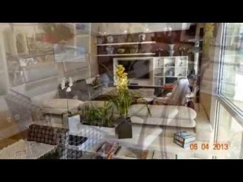Vila Mariana Apartamento Aluga 180 M² 3 Suítes 3 Vagas