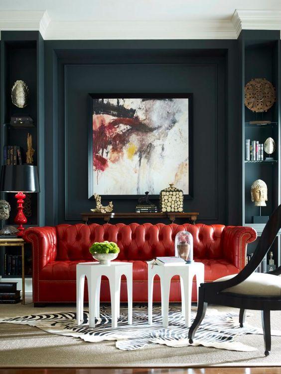 Trendy Classic Home Decor