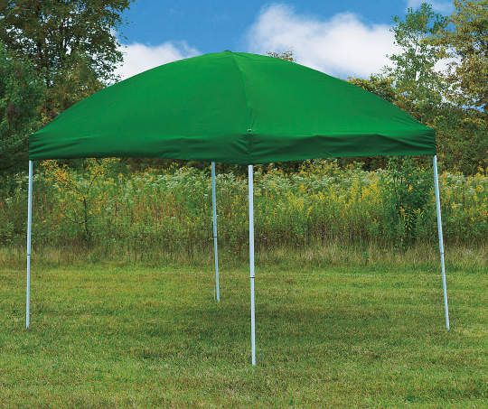 Game Day Gear Pop Up Sun Shelters 10 X 8