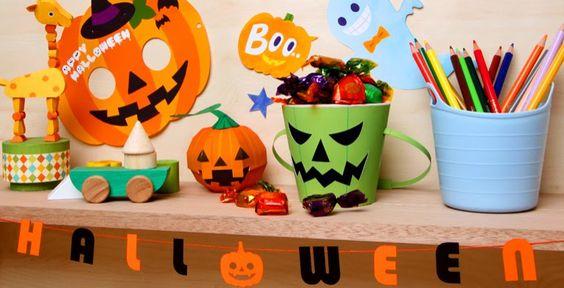 sacolinhas para halloween - Pesquisa Google