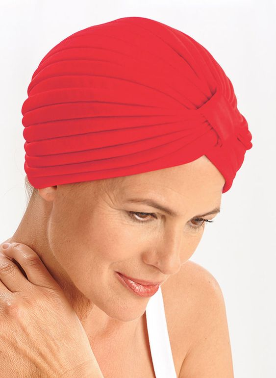 The Perfect Knit Turban - AmeriMark - Online Catalog Shopping for Womens Apparel…