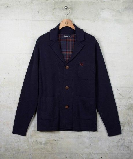 Fred Perry - Worker's Jacket