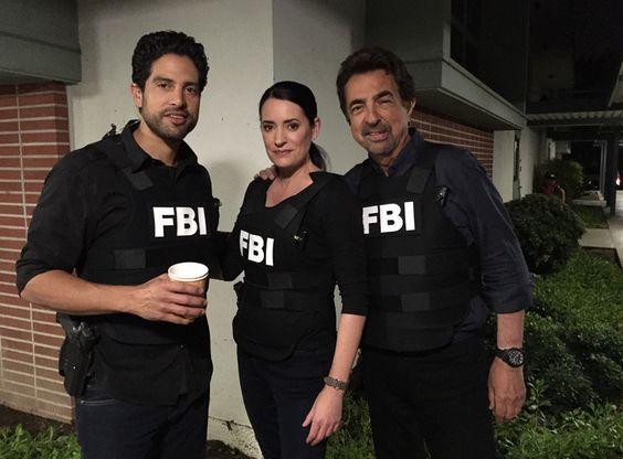 Emily Prentiss reprend du service dans Esprits criminels