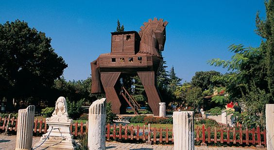 Gallipoli & Troy 2-Day Tour from Istanbul