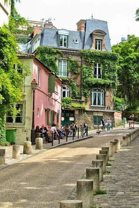 Musee d Orsay # Montmartre # Paris # France # mimiemontmartre