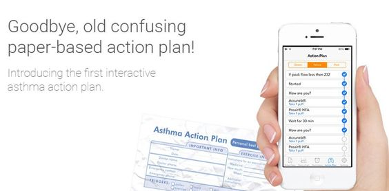 Whatu0027s the difference between the Asthma Control Questionnaire - asthma action plan