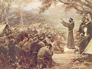 Dia a Dia Franciscano.: A Pedagogia de São Francisco de Assis.