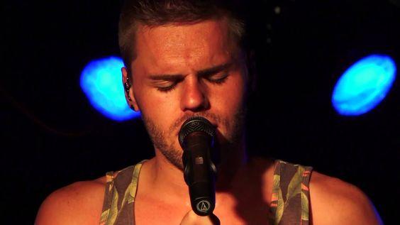 HEART OF STONE - Daniel Schuhmacher live in Frankfurt