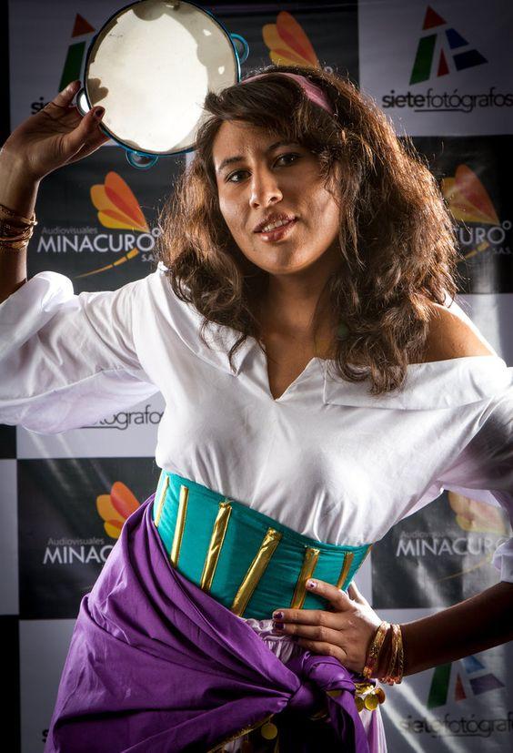 Esmeralda by Nahjra