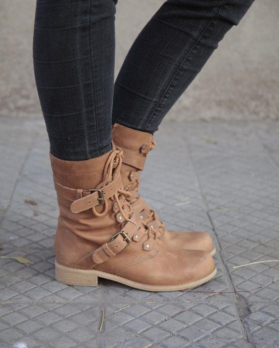 140297 V.Café - Botines - Romano - Tienda Online Zapatos de Mujer