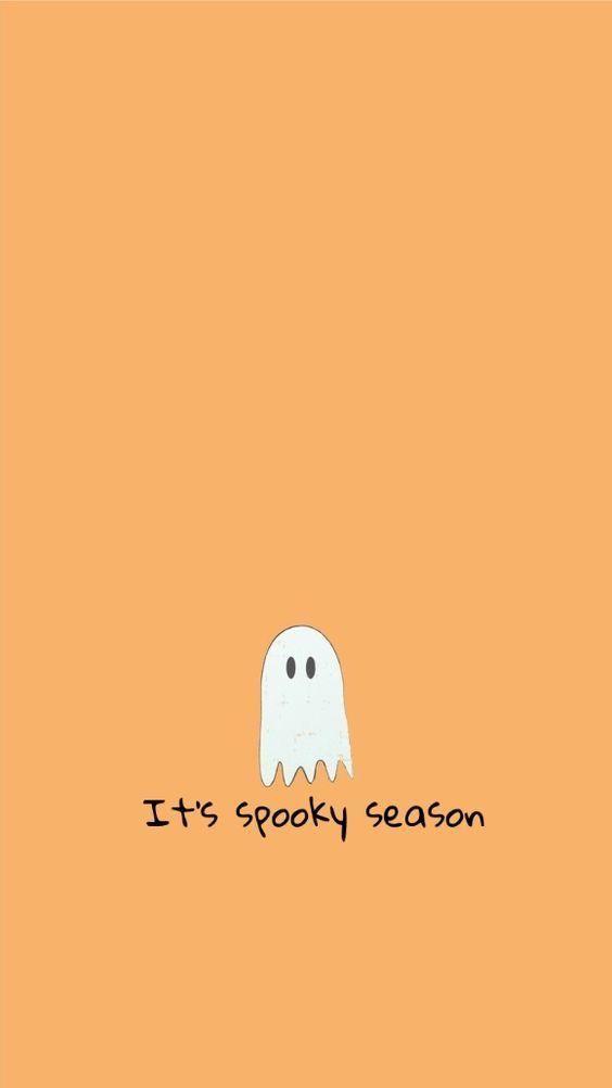Spooky Szn X Halloween Wallpaper Iphone Fall Wallpaper Iphone Wallpaper Fall