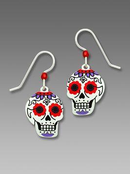 Earrings, Left Hand Studios LLC Sienna Sky Jewelry