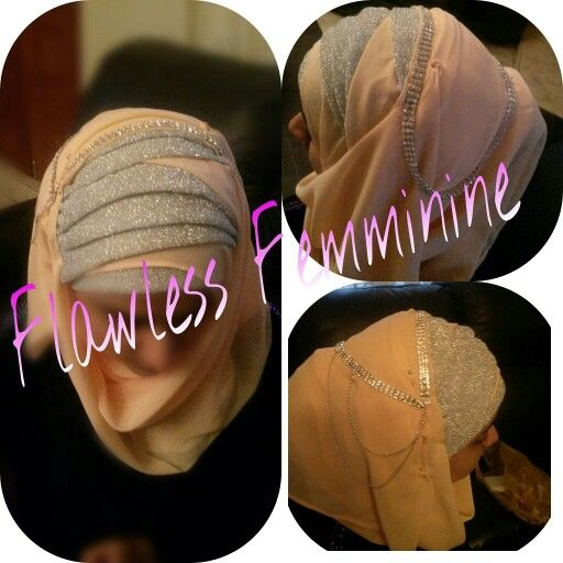 Hijabstyling