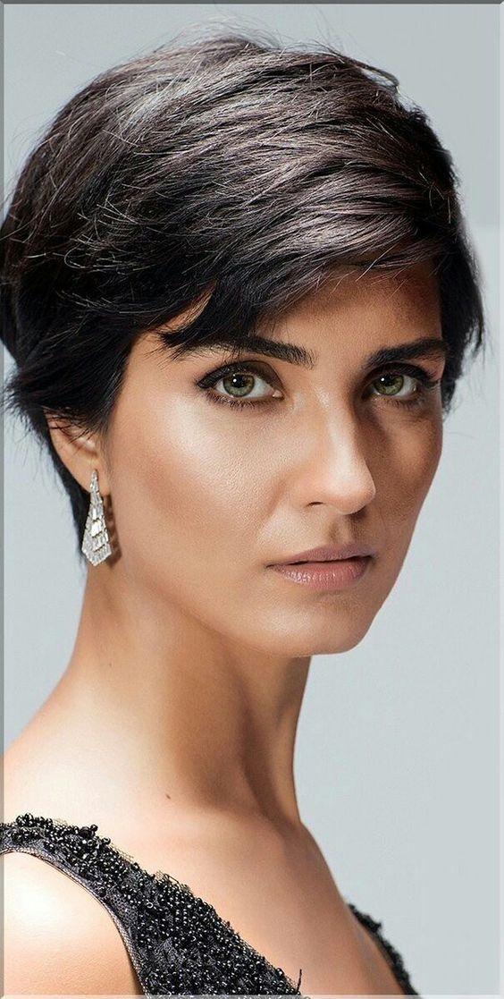 Turkish Actress Tuba