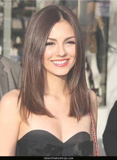 Hairstyles For Short Hair Upto Shoulders Mit Bildern Schulterlange Haarschnitte Haarschnitt Frisuren