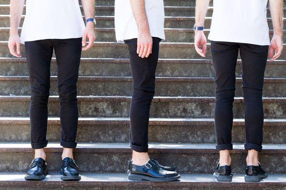 jeans cheap monday test avis