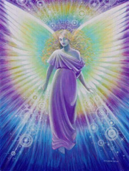 """@ohamalas En el nombre de la infinita Presencia de Dios """"YO SOY"""" y a través del Poder Magnético del Fuego Sagrado investido en mí y en toda la Humanidad. Nosotros enviamos nuestro profundo s…"""