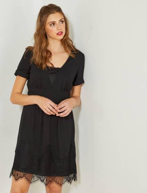 Abiti Eleganti Kiabi.Pin Su Little Black Dress