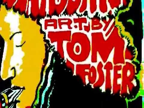 Artist Tom 'Midtown is Memphis' Foster has been working with top Memphis musicians since the 1960s. When saxophonist Hope Clayburn isn't saving lives at the hospital formerly called the Med, she's rocking stages all over the world. #Memphis #Music #Funky #TomFoster