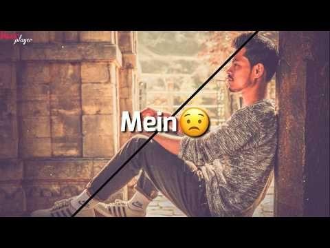 Jab Tumhein Akele Mein Meri Yaad Aayegi New Whatsapp Status Tum Toh Thehre Pardesi Youtube New Whatsapp Status Song Status Beautiful Love Status