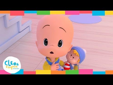 El Cocherito Lere Canta con Cleo y Cuquin | Familia Telerin