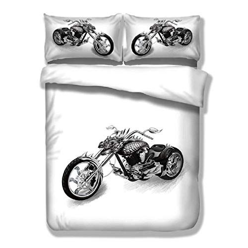 Bedding Set Single Twin Queen King Size Duvet CoverletPillow Case Quilt Comfort