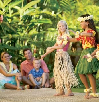 Hawaii With the kids