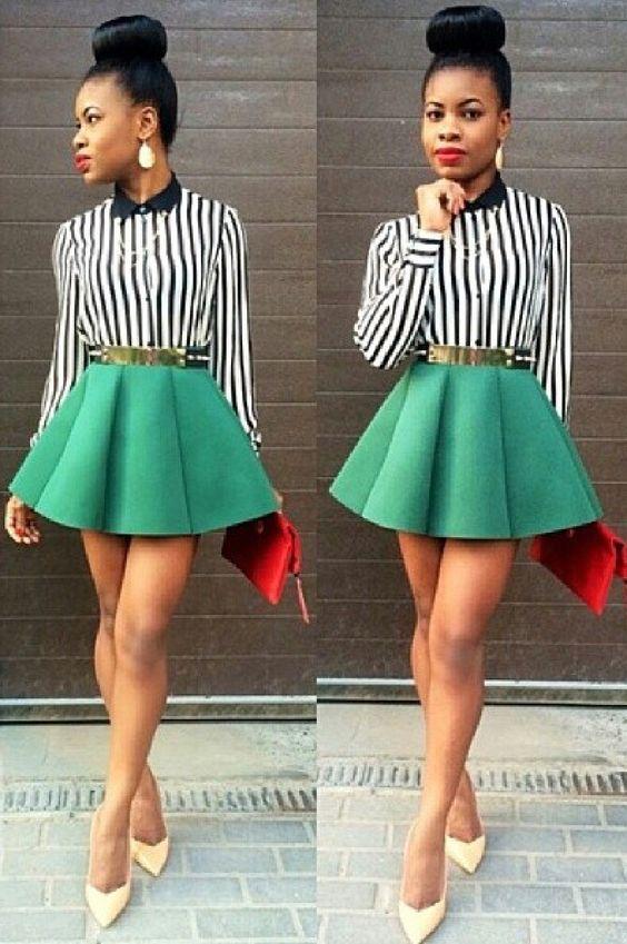 #Style: