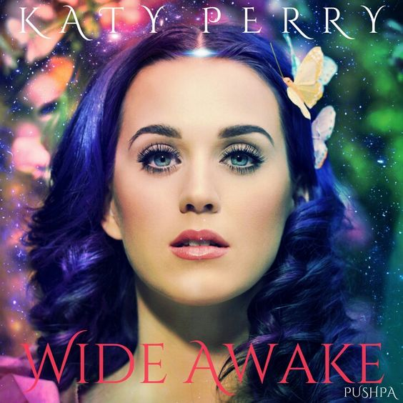 Katy Perry Wide Awake cover made by Pushpa