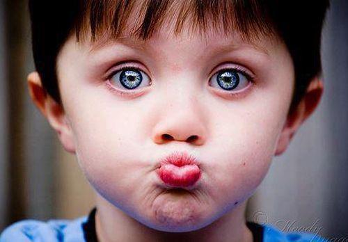 Mwah! #InternationalKissingDay