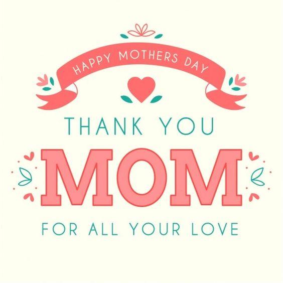 妈妈,这10句谢谢我想跟您说!