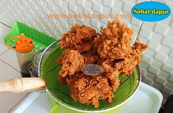 Fried Chicken 11 Bumbu Rahasia Ini Benar Benar Resep Dagangan Saya Yang Saya Racik Sendiri Dengan Paduan Rempah Rempah Asli I Ayam Goreng Resep Daging Memasak